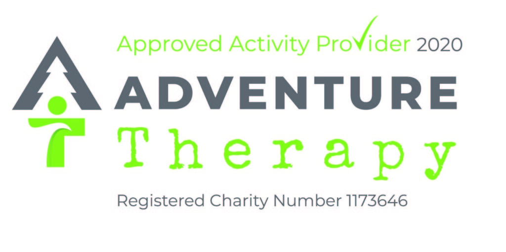 Adventure Therapy Logo