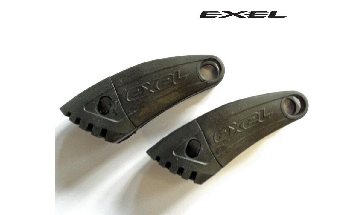 Exel pad