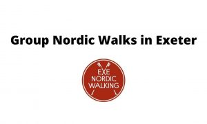 Group Nordic Walks in Exeter