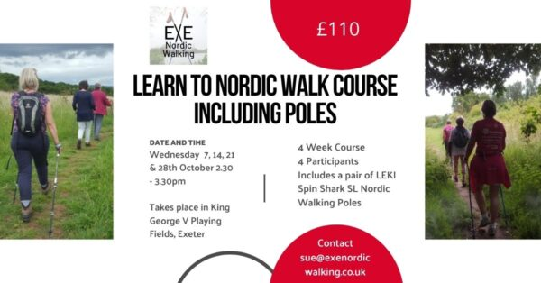 4 week course